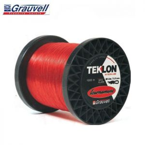 NYLON GRAUVELL TEKLON TOURNAMENT IGFA CLASS 1000 M