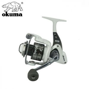 MOULINET OKUMA TRIO WHITE