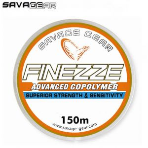 NYLON SAVAGE GEAR FINESSE MONO