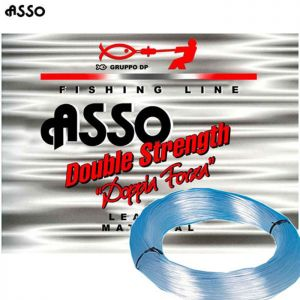 NYLON ASSO DOUBLE FORCE 60M