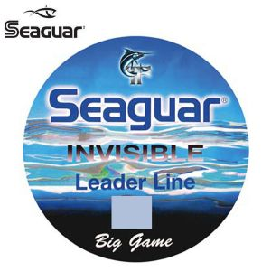 FLUOROCARBONE SEAGUAR BIG GAME 15M