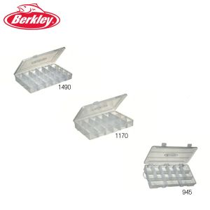 BOITE BERKLEY TACKLE TRAYS