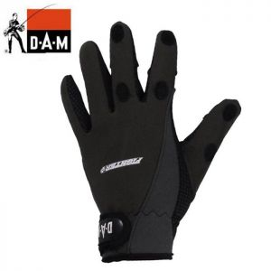 GANTS DAM FIGHTER PRO NEOPRENE