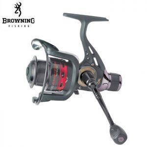 MOULINET BROWNING AMBITION M/F RD