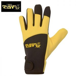 GANTS BLACK CAT DELUXE