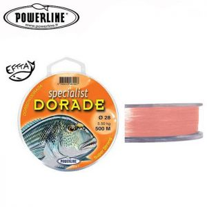 NYLON POWERLINE SPECIALIST DORADE