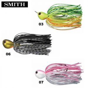 SPINNERBAIT SMITH VIVACE 9G