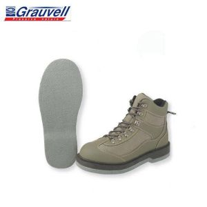 CHAUSSURES DE WADING GRAUVELL YUKON