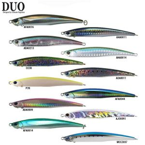 LEURRE DE PECHE DUO PRESS BAIT 125