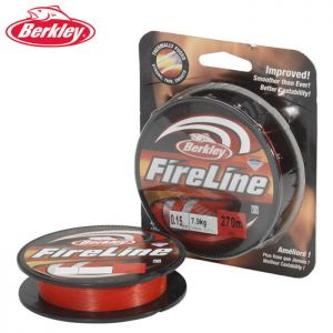 TRESSE BERKLEY FIRELINE RED 110M