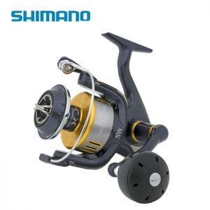 MOULINET SHIMANO TWIN POWER SWB