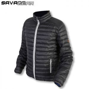 VESTE SAVAGE GEAR ORLANDO THERMO LITE JACKET NOIR