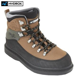 CHAUSSURES DE WADING HYDROX CANYON FEUTRE