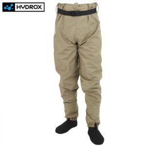 PANTALON HYDROX FIRST OLIVE CLAIR