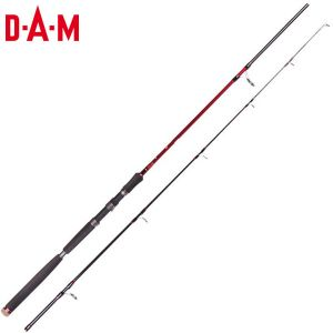 CANNE DAM STEELPOWER RED G2 EXTREME PILK