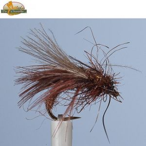 MOUCHE JMC SEDGE ZC 13 MARRON