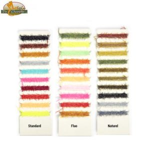 CHENILLE JMC STRAGGLE UV ASSORTIMENT