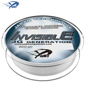 NYLON YUKI INVISIBLE 3G GENERATION 150M