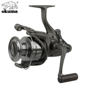 MOULINET DEBRAYABLE OKUMA LONGBOW XT BAITFEEDER