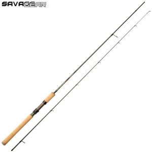 CANNE SPINNING SAVAGE GEAR PARABELLUM CC