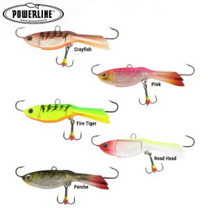 CUILLER A JIGGER POWERLINE JIG POWER JIGGING FLY