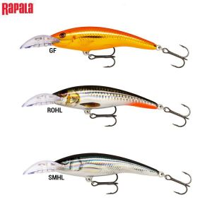 LEURRE RAPALA SCATTER RAP TAIL DANCER 9CM