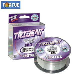 NYLON TORTUE TRIDENT VX FORCE 300M
