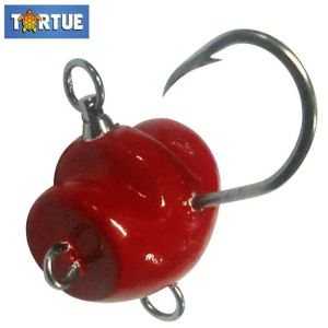 TETE PLOMBEE TORTUE FIRE BALL