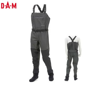 WADERS RESPIRANT DAM EXQUISITE G2 BREATHABLE