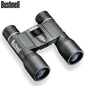 JUMELLES BUSHNELL POWERVIEW 10X32 EN TOIT