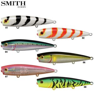 LEURRE SMITH UNDERBIRD 1 POP 12.2cm - 30g