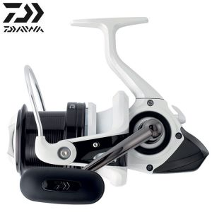 MOULINET DAIWA SHORECAST SURF 25 A