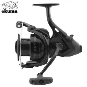 MOULINET DEBRAYABLE OKUMA DYNADRAG XP BAITFEEDER