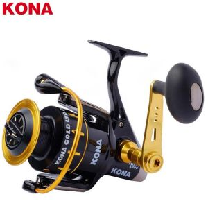 MOULINET KONA TARGA GOLD LTD 4000