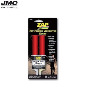 RESINE JMC QUICK SET EPOXY ZAP