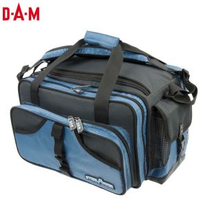 SAC DE TRANSPORT DAM STEELPOWER BLUE PILK BAG