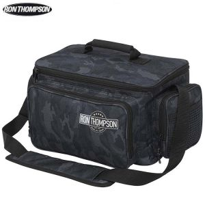 SAC DE TRANSPORT RON THOMPSON CAMO CARRY BAG L