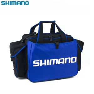 SAC SHIMANO ALL-ROUND DURA DELUX CARRYAL