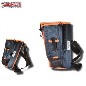 SAC VOLKIEN SOUL TACTICAL EDGE HIP-R2 BAG