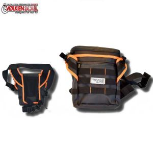 SAC VOLKIEN SOUL TACTICAL EDGE HIP-R BAG