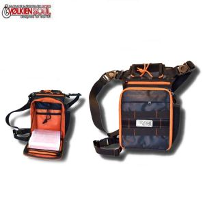 SAC VOLKIEN SOUL TACTICAL EDGE HIP PACK LIGHT