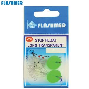 STOP FLOAT LONG FLASHMER PAR 20