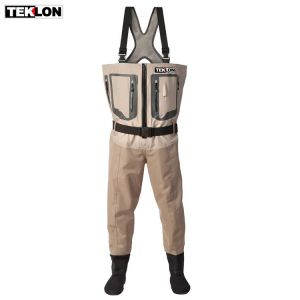 WADERS STOCKING RESPIRANT TEKLON ONTARIO