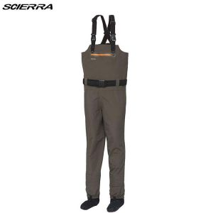 WADERS STOCKING FOOT SCIERRA KENAI CHEST