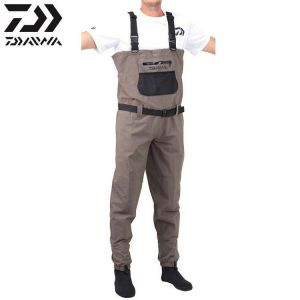WADERS STOCKING RESPIRANT DAIWA 3 COUCHES