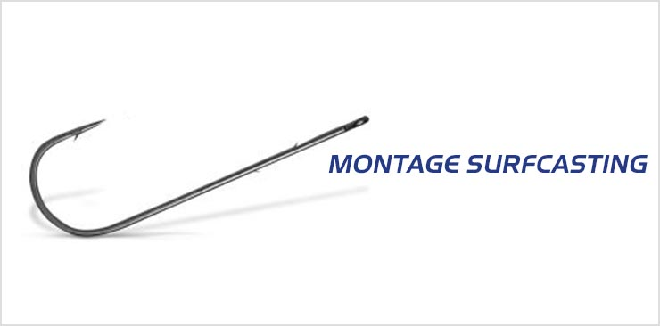 Montage Surfcasting