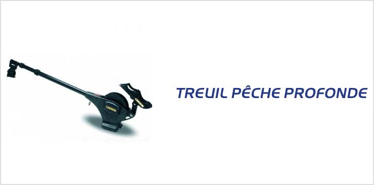 Treuil
